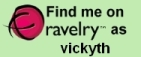 Find me as VickyTH on Ravelry