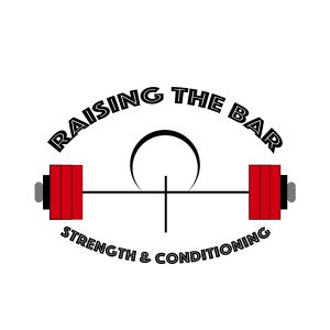 Raising the Bar SC Logo